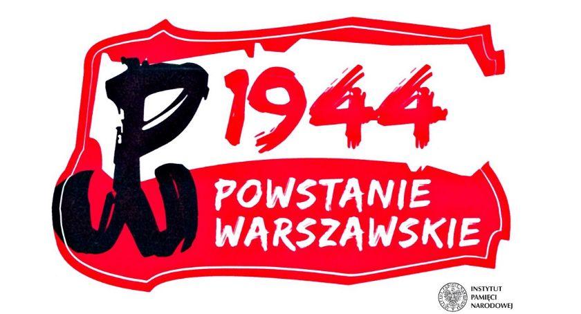 RIH Historia, Dziś wybuchu powstania warszawskiego - zdjęcie, fotografia