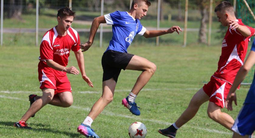 """piłka nożna futsal, turniej """"Zbrzeźnica Cup"""" rozstrzygnięty! [foto] - zdjęcie, fotografia"""