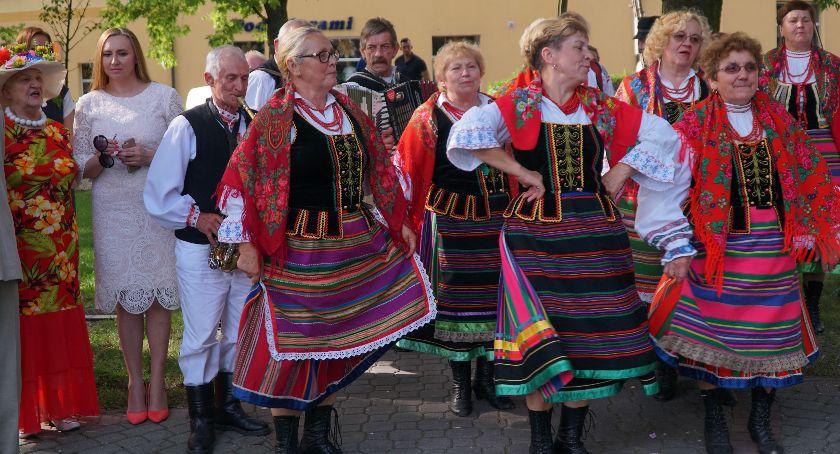 """muzyka koncerty, """"Barwy Folkloru"""" niebawem Zambrowie - zdjęcie, fotografia"""