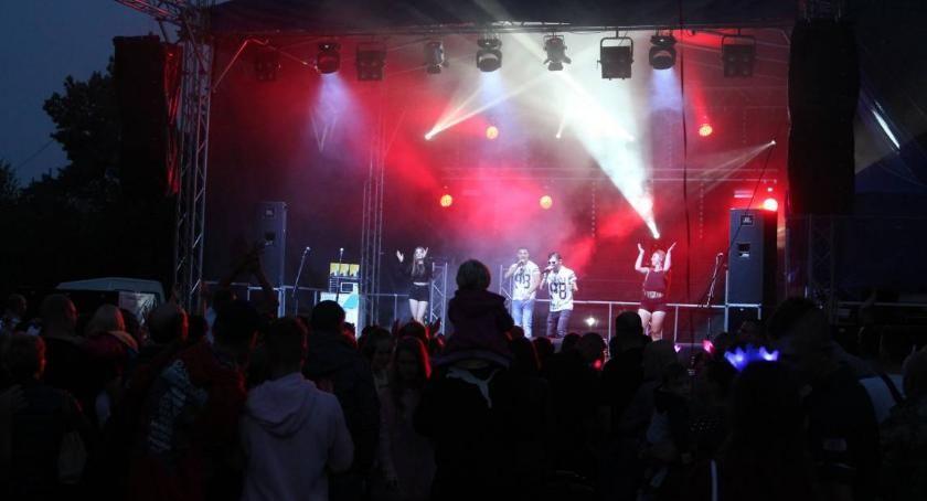 wydarzenia, Imprezowy weekend gminie Zambrów - zdjęcie, fotografia
