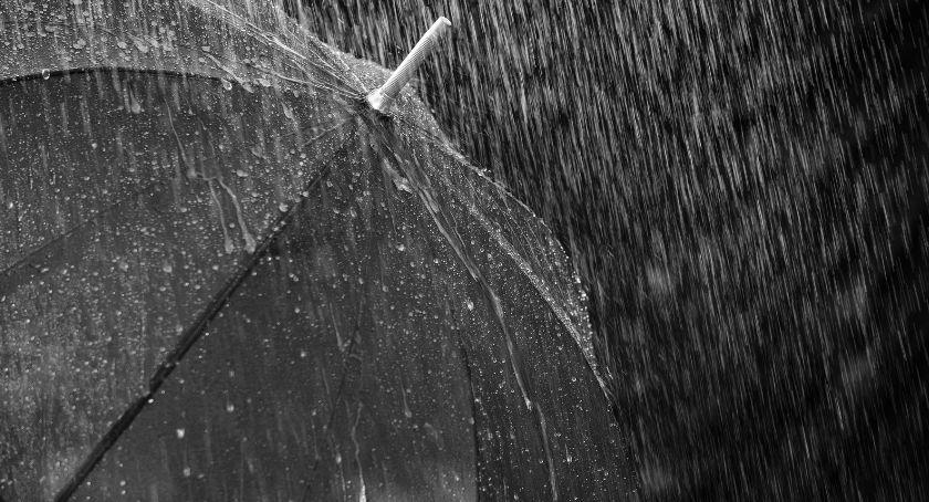meteo, Mogą burze intensywne opady deszczu - zdjęcie, fotografia