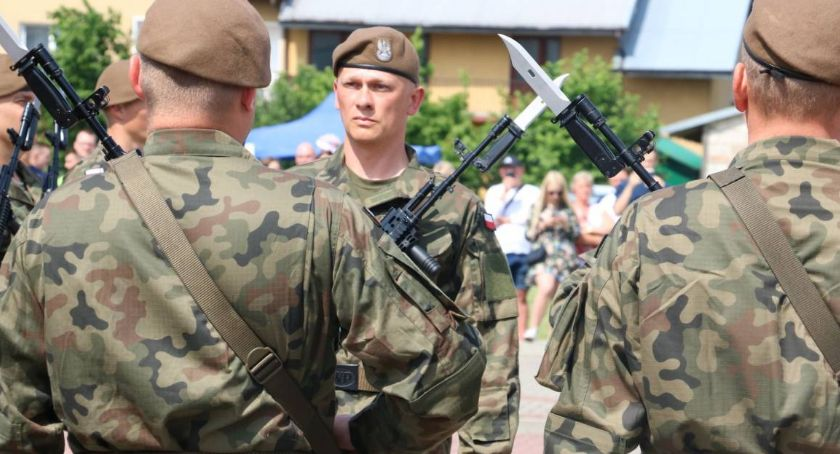 święta, Święto Wojska Polskiego - zdjęcie, fotografia