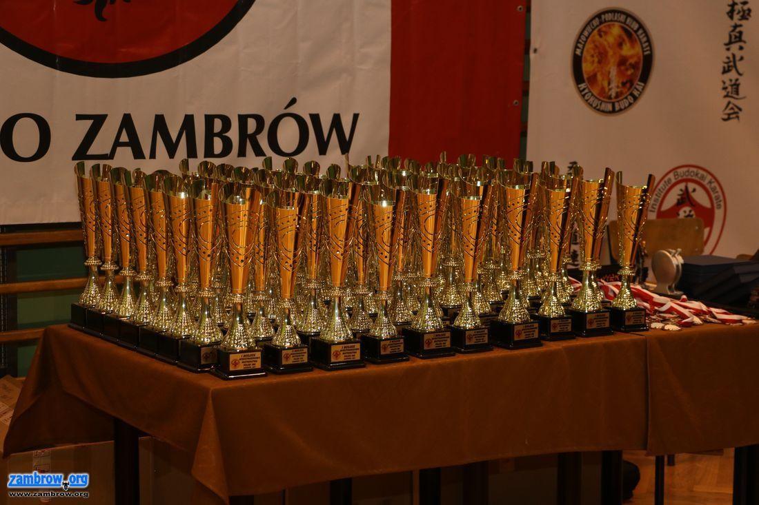 karate i sztuki walki, Walczyli klatce Zambrowie [foto+video] - zdjęcie, fotografia