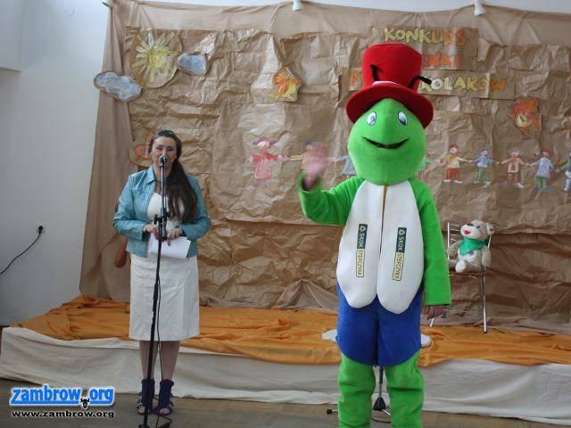 kultura_, Przedszkolaki scenie - zdjęcie, fotografia