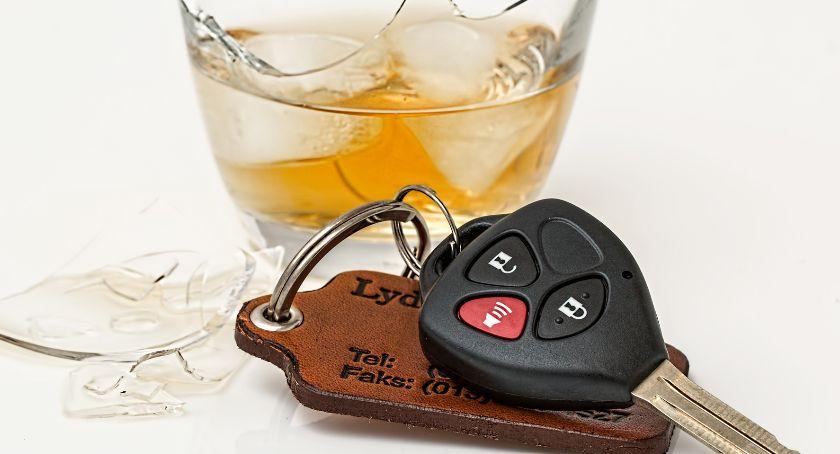 policja, Pijany rekordzista Zambrowie - zdjęcie, fotografia