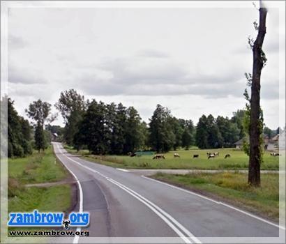 inwestycje, Przetarg przebudowę drogi Grochy Pogorzele – Przeździecko Mroczki unieważniony - zdjęcie, fotografia