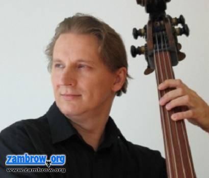 muzyka koncerty, Mistrz kontrabasu zagra Łomży – WYNIKI KONKURSU - zdjęcie, fotografia