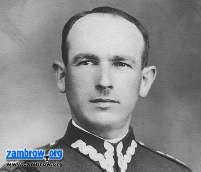 wiadomości lokalne, Zidentyfikowano szczątki Władysława Dąbrowskiego Pułku Piechoty - zdjęcie, fotografia