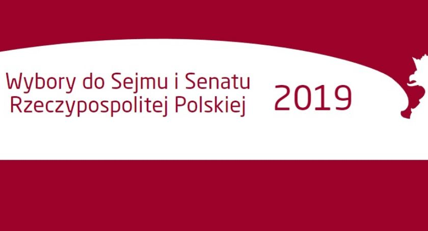 wybory parlamentarne, Znamy listy kandydatów senatorów posłów naszym okręgu Sprawdź głosować - zdjęcie, fotografia