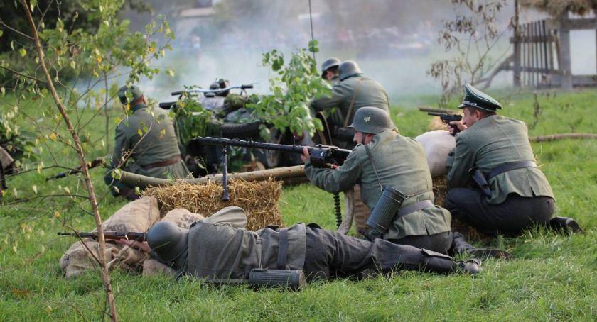 uroczystości obchody, Wkrótce oficjalne obchody rocznicy bitwy Zambrów - zdjęcie, fotografia