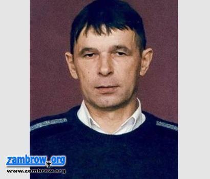 osoby zaginione, Zaginiony Piotr Żochowski - zdjęcie, fotografia