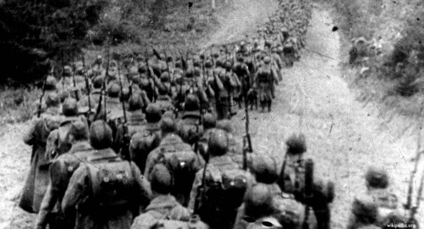 RIH Historia, Dziś agresji Polskę - zdjęcie, fotografia