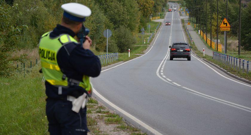 policja, Ruszyła wielka akcja policji drogach Dziś mandat wyjątkowo łatwo - zdjęcie, fotografia