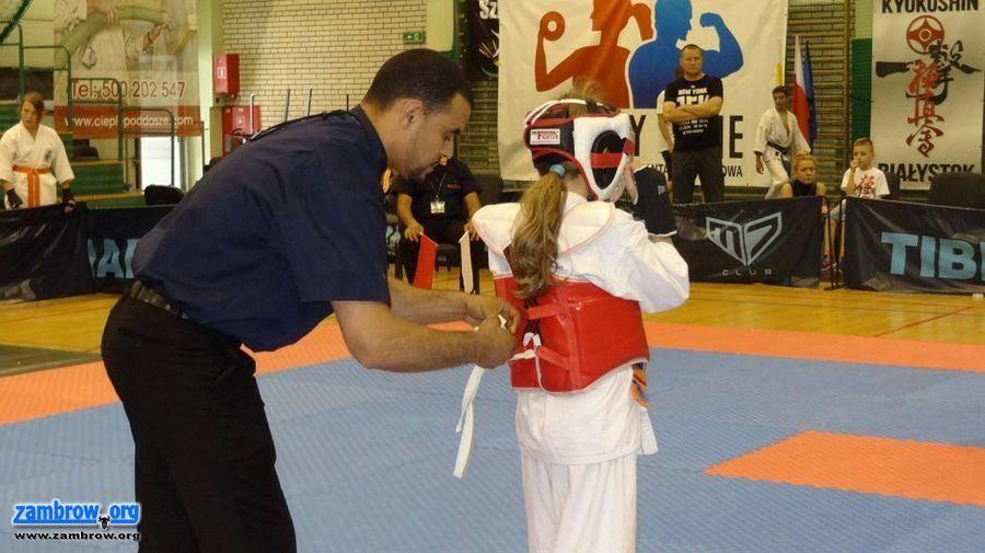 sport_, Karatecy znowu medalami - zdjęcie, fotografia