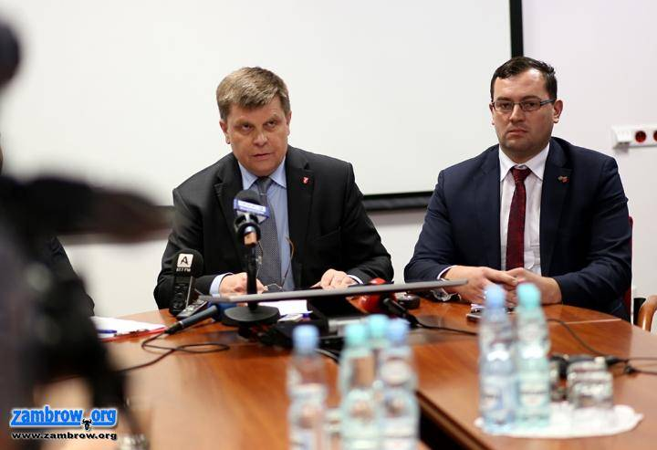 samorząd, Marszałek wycofa inkorporacji Wicemarszałkowie przeciwni - zdjęcie, fotografia