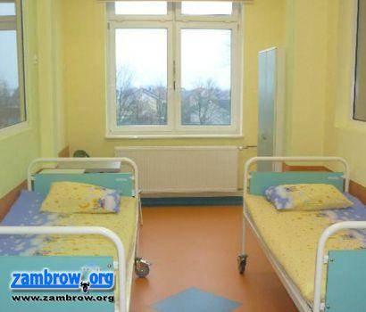 inwestycje, zakupiło sprzęt szpitala ponad - zdjęcie, fotografia