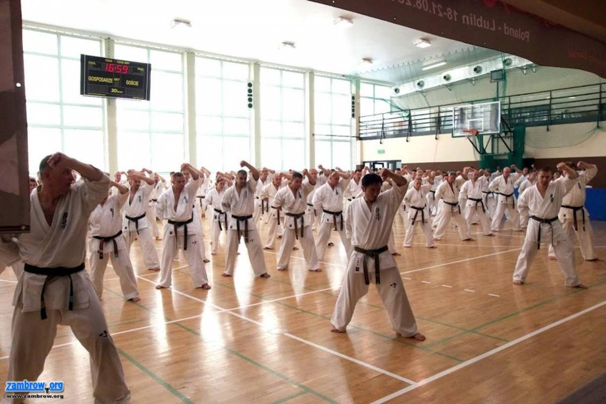 sport_, Sensei Skander - zdjęcie, fotografia