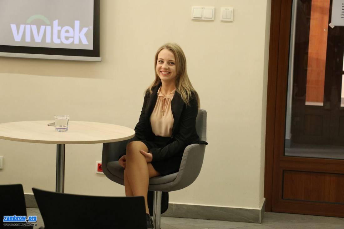 wernisaże spotkania, Podróże marzeń Australia Spotkanie Dominiką Werpachowską [foto] - zdjęcie, fotografia