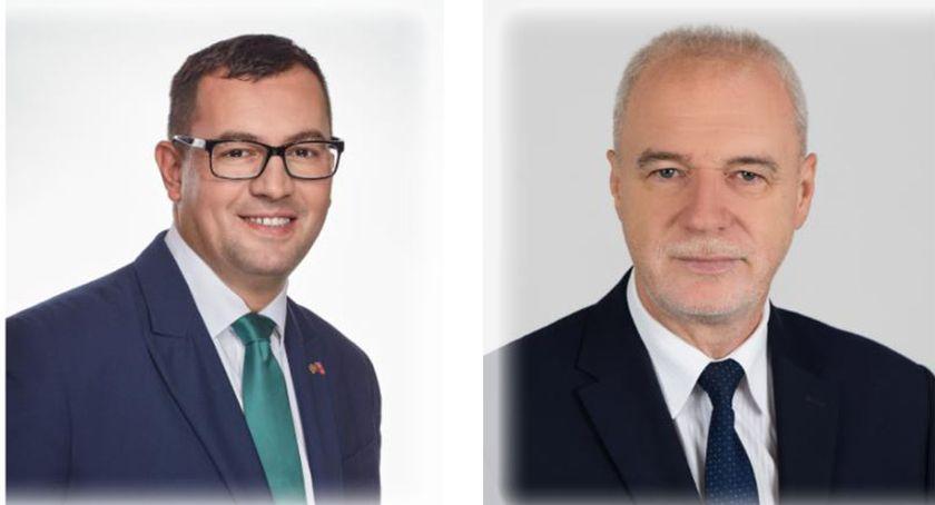 wybory parlamentarne, Znamy wyniki wyborów Zambrów posła senatora - zdjęcie, fotografia