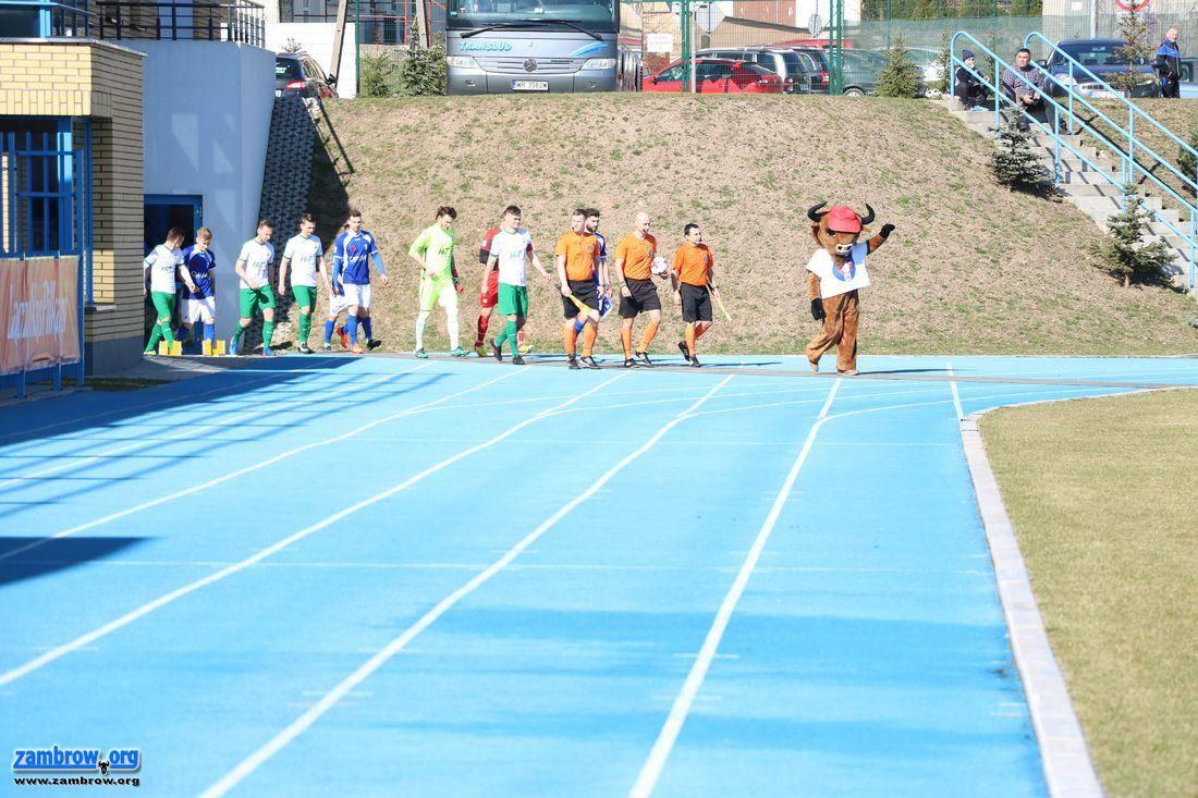 sport_, Bezbramkowy remis Olimpii Świtem [foto+video] - zdjęcie, fotografia