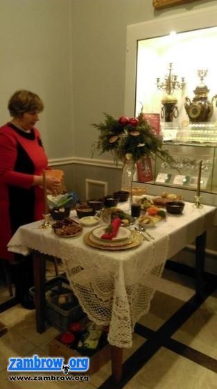 wiadomości z regionu, Koło Gospodyń Wiejskich Łętownicy wyróżnione konkursie kulinarnym [foto] - zdjęcie, fotografia