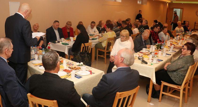 organizacje pozarządowe, Święto Białej Laski Zambrowie [foto] - zdjęcie, fotografia