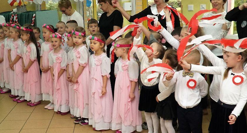 edukacja, Święto Niepodległości [foto] - zdjęcie, fotografia