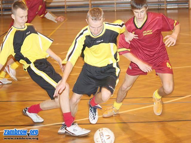 sport_, Wyniki Turnieju Piłki Nożnej Puchar Burmistrza Miasta Zambrów - zdjęcie, fotografia