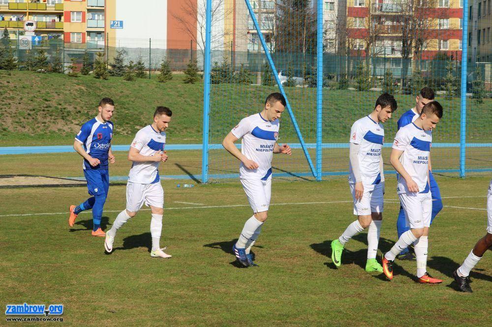 piłka nożna futsal, Fatalna passa Olimpii [foto+video] - zdjęcie, fotografia