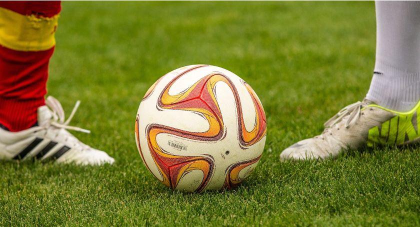 piłka nożna futsal, Wyniki kolejki grupy - zdjęcie, fotografia