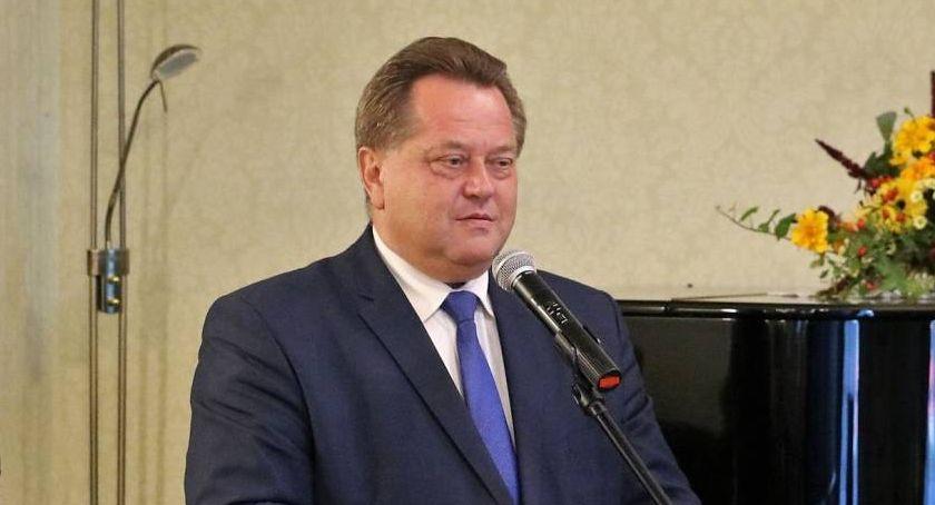 partie polityczne, Zieliński kończy pracę MSWiA Zastąpi Wąsik - zdjęcie, fotografia