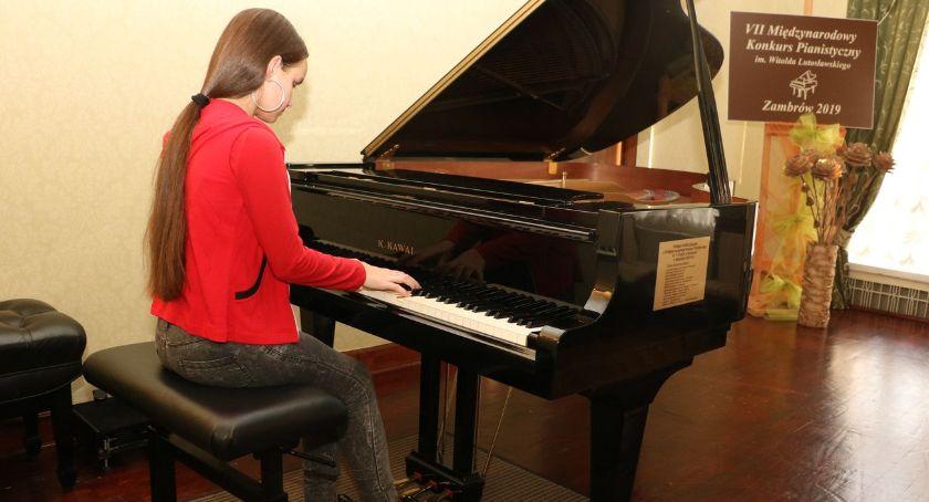 muzyka koncerty, Międzynarodowy Konkurs Pianistyczny rozpoczęty [foto] - zdjęcie, fotografia
