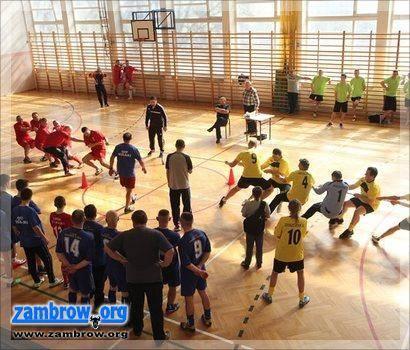 wydarzenia, Sportowe rozgrywki strażaków Szumowie - zdjęcie, fotografia