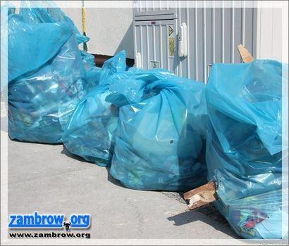 samorząd, zajmie odbiorem odpadów komunalnych gminie Rutki - zdjęcie, fotografia