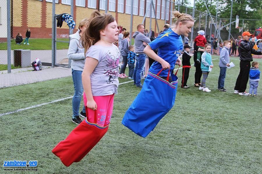 sport_, Rodzinna Czwartakiada [foto+video] - zdjęcie, fotografia