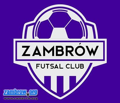 piłka nożna futsal, Zambrowska drużyna futsalowa rusza podbój - zdjęcie, fotografia