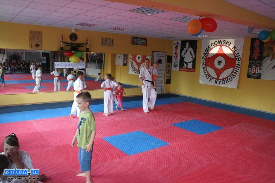 sport_, Dzień Dziecka sportowo [foto+video] - zdjęcie, fotografia