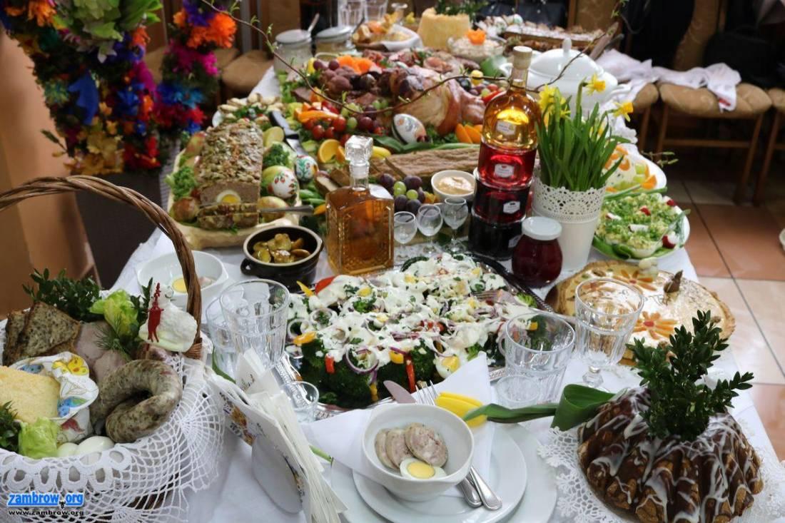 """konkursy, Szumowie rozstrzygnięto wojewódzki konkurs kulinarny """"Tradycyjny Stół Wielkanocny"""" - zdjęcie, fotografia"""