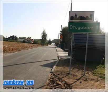 samorząd, propozycje Długoborzu - zdjęcie, fotografia