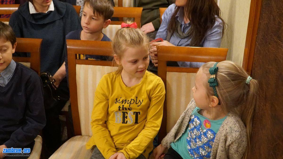 kultura_, Koncert solistów zambrowskiej szkole muzycznej [foto] - zdjęcie, fotografia
