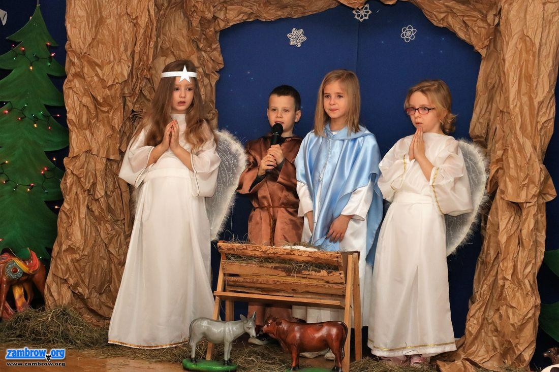 """święta, Świątecznie """"Akademii Malucha"""" [foto] - zdjęcie, fotografia"""