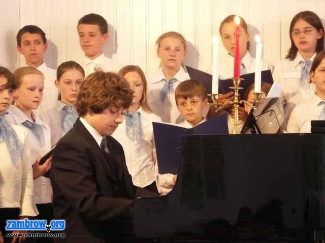 edukacja, Zapisy szkoły muzycznej - zdjęcie, fotografia