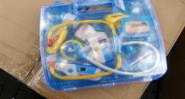 Celnicy z Białegostoku zatrzymali toksyczne chińskie zabawki