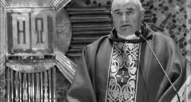 Zmarł ks. kan. Heliodor Sawicki - założyciel i wieloletni proboszcz parafii pw. Ducha Świętego