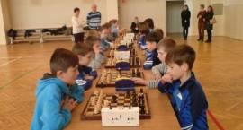 Rywalizowali w szachach podczas Igrzysk Powiatowych
