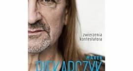 Zapraszamy na spotkanie autorskie z Markiem Piekarczykiem