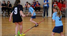 Mistrzostwa LZS powiatu zambrowskiego w halowej piłce nożnej gimnazjów
