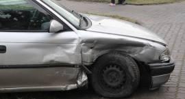 Uwaga kierowcy! Utrudnienia na ul. Żytniej [foto]