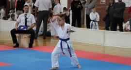 IV Międzynarodowy Turniej Karate Kyokushin o Puchar Burmistrza Miasta Zambrów  [video+foto]