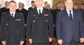 Nowy Zastępca Komendanta Powiatowego PSP w Zambrowie